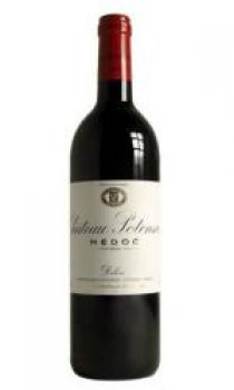 Chateau Potensac - Medoc 2006