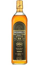 Bushmills - 21 Year Old