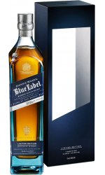 Johnnie Walker - Blue Label 2012 Porsche Design