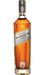 Johnnie Walker - Platinum 18 Year Old