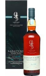 Lagavulin - Distillers Edition 1997