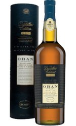 Oban - Distillers Edition 1999