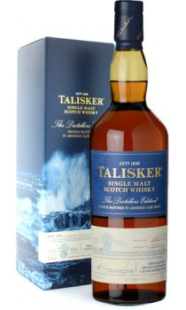 Talisker - Distillers Edition 2000