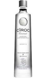 Ciroc - Coconut Vodka
