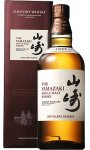 Suntory - The Yamazaki Single Malt Whisky - Distiller's Reserve