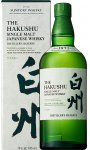 Suntory - The Hakushu Single Malt Whisky - Distiller's Reserve