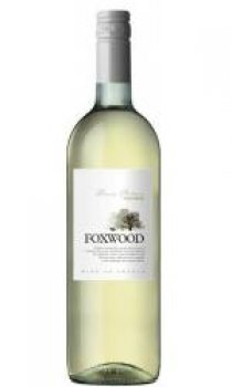 Foxwood - Dawn Picked Viognier 2015