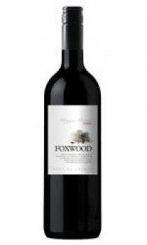 Foxwood - Pepper Patch Syrah 2015