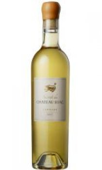 Chateau Biac - Secret De Chateau Biac 2007