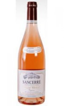 Daniel Chotard - Sancerre Rose 2015