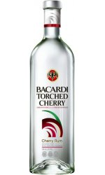 Bacardi - Torched Cherry