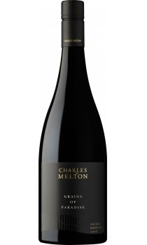 Charles Melton - Grains of Paradise Barossa Valley Shiraz 2012