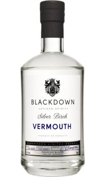 Blackdown - Sussex Bianco Vermouth