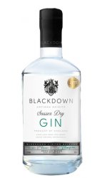 Blackdown - Sussex Dry Gin