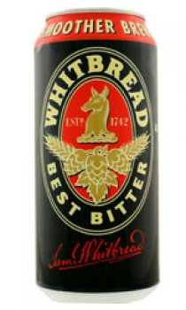 WHITBREAD - Best Bitter