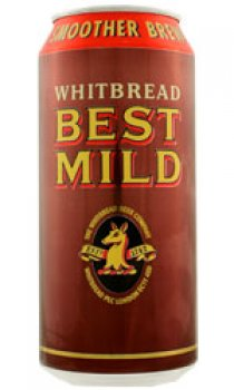 WHITBREAD - Best Mild