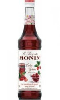 Monin - Morello Cherry
