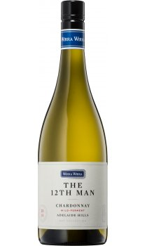 Wirra Wirra - 12th Man Chardonnay 2018