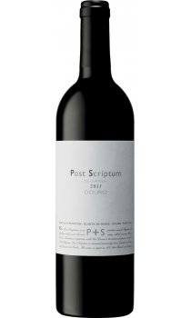 Prats Symington - Post Scriptum 2014