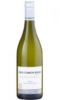 Seifried Old Coach Road - Nelson Sauvignon Blanc 2012