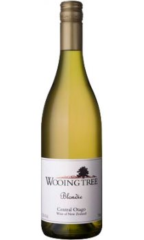 The Wooing Tree - Blondie (Blanc de Noirs) 2015