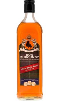 Ron Burgundy - Great Odin's Raven Special Reserve Whisky