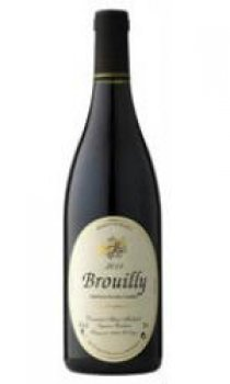 Domaine Alain Michaud - Brouilly 2015