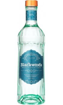 Blackwoods - Botanical Vodka