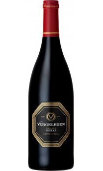 Vergelegen - Reserve Shiraz 2013