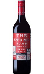 d'Arenberg - The Stump Jump, Grenache, Shiraz, Mouvedre 2012