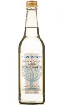 Fever Tree - Naturally Light Tonic Water