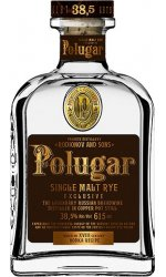 Polugar - Single Malt Rye