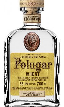 Polugar - Wheat