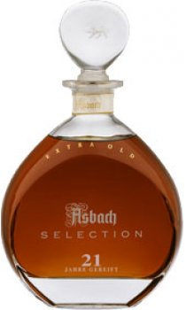 Asbach - Selection Aged 21 Years