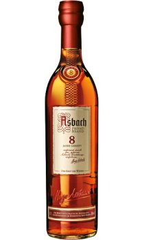 Asbach - Privatbrand Aged 8 Years