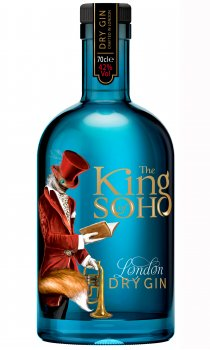 King Of Soho - London Dry Gin