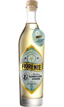 Fiorente - Elderflower Liqueur