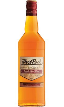 West Rock - Spiced Rum