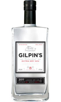 Gilpins - Westmorland Extra Dry Gin