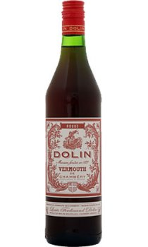 Dolin - Vermouth Rouge