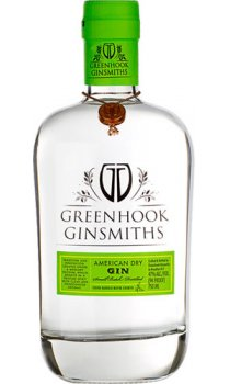 Greenhook Ginsmiths - American Dry Gin