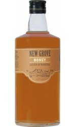 New Grove - Honey Rum