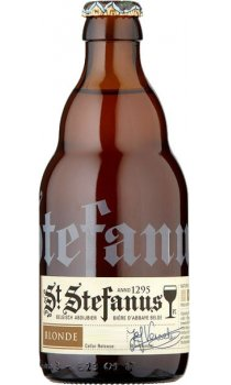 St Stefanus - Blonde August 2014 Release