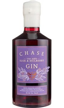 Williams - Sloe & Mulberry Gin