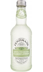Fentimans - Gently Sparkling Elderflower