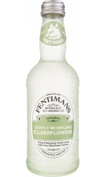 Fentimans - Wild English Elderflower
