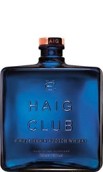 Haig Club - Singe Grain Scotch Whisky