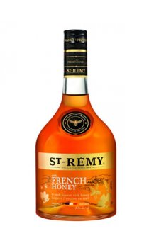 St Remy - French Honey