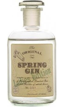 Spring Gin - Ladies Edition