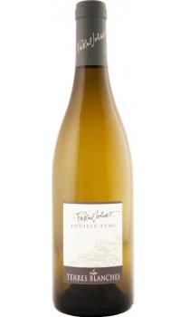 Pascal Jolivet - Pouilly Fume 'Les Terres Blanches' 2014